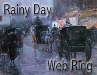rainy day web ring