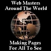 Web Masters Around The World Ring